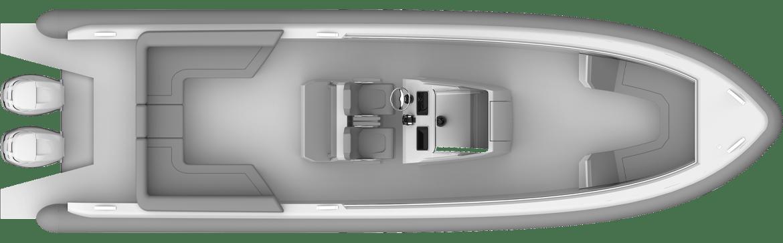 Ocean-1-Rogue-330-Overhead-Profile