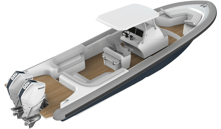 Ocean-1-Rogue-330-luxury-yacht-tender-side-angle-profile-800px