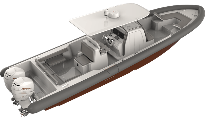 Ocean-1-Rogue-370-Stern-Profile-800px