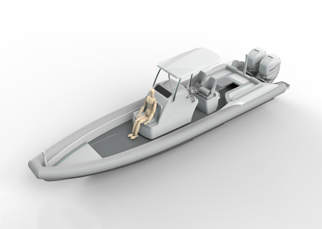Ocean-1-Shadow-340-chase-boat-bow-angled-profile-(med)