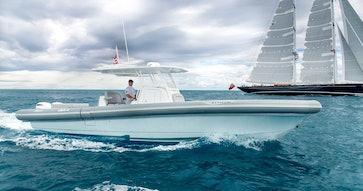 Professional Boat Builder Magazine Profiles OCEAN 1